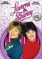 Laverne & Shirley movie poster