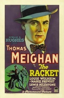 The Racket movie poster