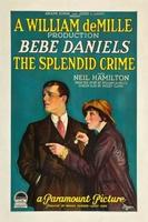 The Splendid Crime movie poster