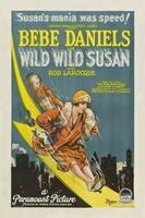 Wild, Wild Susan movie poster