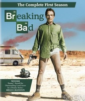 Breaking Bad #724018 movie poster