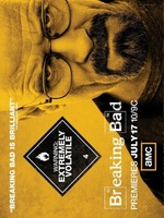 Breaking Bad #724026 movie poster