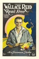 Rent Free movie poster