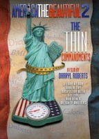 America the Beautiful 2: The Thin Commandments movie poster