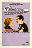 The Telephone Girl movie poster