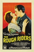 The Rough Riders movie poster