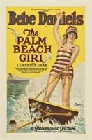 The Palm Beach Girl movie poster