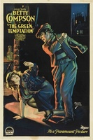 The Green Temptation movie poster