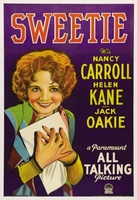 Sweetie movie poster