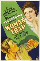 Woman Trap movie poster