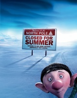 Arthur Christmas #724180 movie poster
