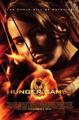 The Hunger Games poster #724305