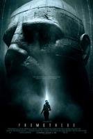Prometheus #724307 movie poster