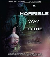 A Horrible Way to Die movie poster