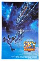 Sky Bandits movie poster