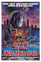 Incubo sulla città contaminata movie poster