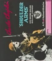 Shoulder Arms movie poster