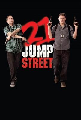 21 Jump Street poster #724759