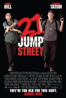 21 Jump Street poster #724762