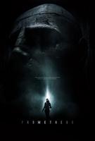 Prometheus #725036 movie poster