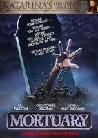 Mortuary movie poster
