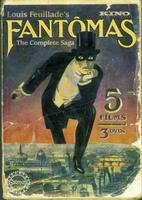 Fantômas contre Fantômas movie poster