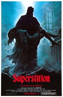 Superstition movie poster
