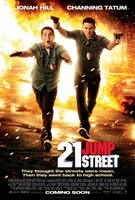 21 Jump Street #725412 movie poster