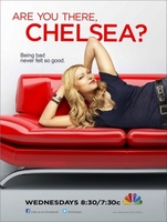 Are You There, Chelsea? movie poster