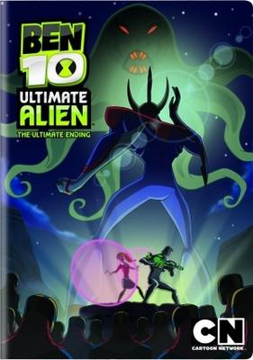 Ben 10 Ultimate Alien Poster 725438