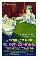 The Red Kimona movie poster