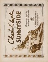 Sunnyside movie poster