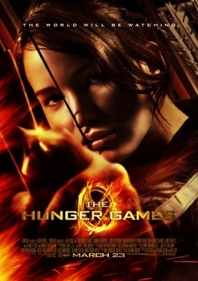 The Hunger Games poster #725563