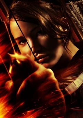 The Hunger Games poster #725564