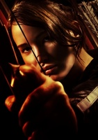The Hunger Games #725565 movie poster