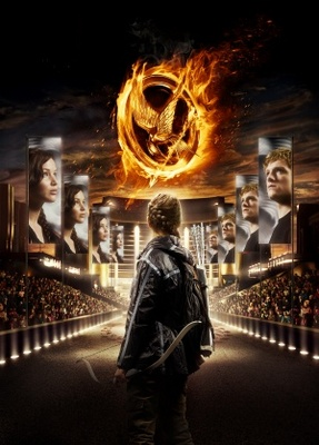 The Hunger Games poster #725566