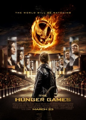 The Hunger Games poster #725567