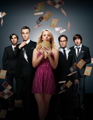 The Big Bang Theory poster #725694