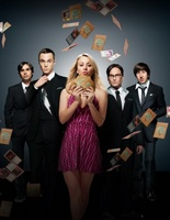 The Big Bang Theory #725694 movie poster