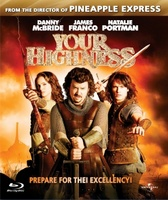 Your Highness Movie Poster 701469 Movieposters2com