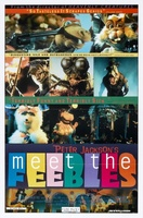 Meet the Feebles movie poster