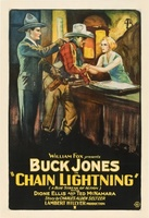 Chain Lightning movie poster