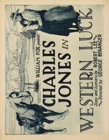 Western Luck movie poster