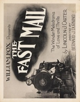 The Fast Mail movie poster