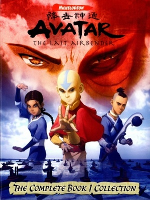 Avatar: The Last Airbender poster #728170