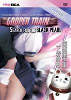 Chikan densha: Shitagi kensatsu movie poster