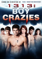 1313: Boy Crazies movie poster
