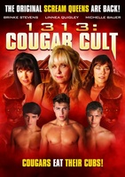 1313: Cougar Cult movie poster