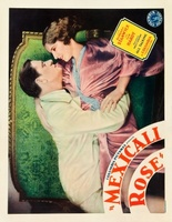 Mexicali Rose movie poster