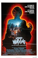Without Warning movie poster